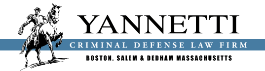 Yannetti Criminal Defense Law Firm - criminal defense lawyers